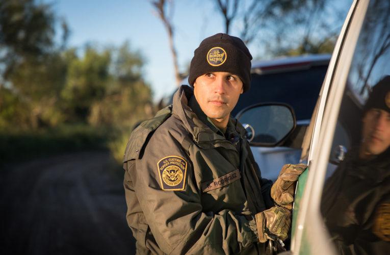 U.S. Border Patrol Agents Apprehend 1,036 Illegal Aliens Jacksonville.