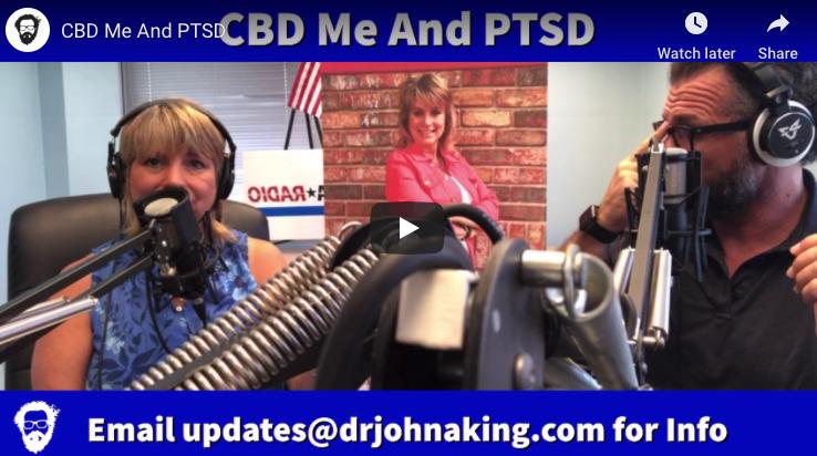 Jacksonville CBD Me And PTSD