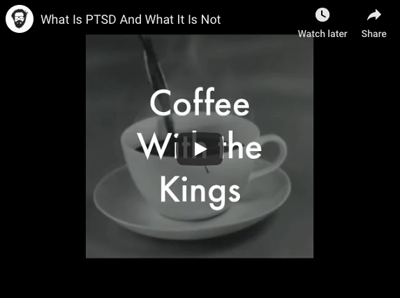 Jacksonville What Is PTSD And What It Is Not